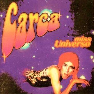 Image for 'Miss Universo'