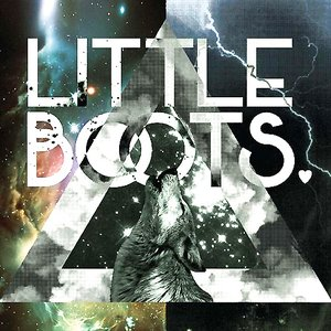 Image for 'Little Boots EP'