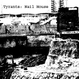 Image for 'Nail House'