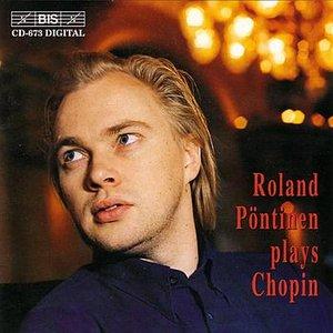 Bild för 'CHOPIN: Scherzo No. 4 in E major / Barcarolle in F sharp major'