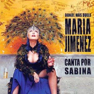 Image pour 'Donde Mas Duele (Canta por Sabina)'