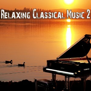 Image for 'Relaxing Classical Music, Vol. 2 (For Meditation, Relaxation, Yoga, Ayurveda, Sleep Therapy, Tai Chi, Anti-Stress, Prenatal, Massage & Spa)'
