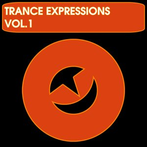 Image for 'Trance Expressions, Vol. 1'