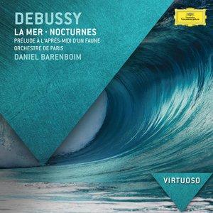 Image for 'Debussy: La Mer; Nocturnes; Prélude à l'après-midi d'un faune'