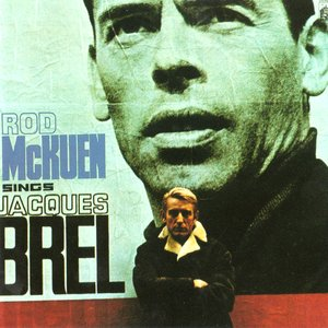 Image for 'Sings Jacques Brel'