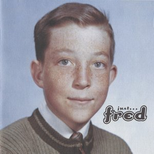 Image for 'Just Fred'
