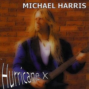 Image for 'Hurricane X'