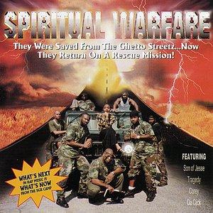 Image for 'Spiritual Warfare Compilation'