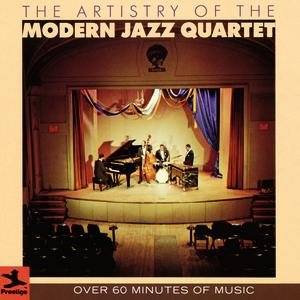 Immagine per 'The Artistry Of The Modern Jazz Quartet'