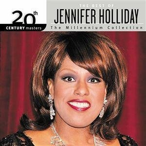 Image for '20th Century Masters: The Millennium Collection: The Best of Jennifer Holliday'