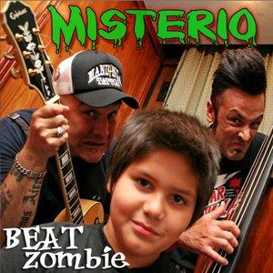 Bild för 'Misterio'