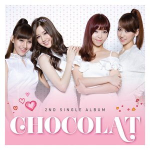 Image for 'Chocolat'