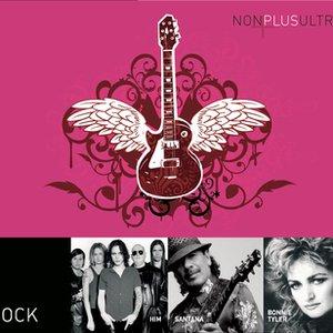 Imagem de 'Nonplusultra - Rock'