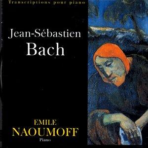 Image for 'Jean-Sebastien Bach - Transcriptions Pour Piano'