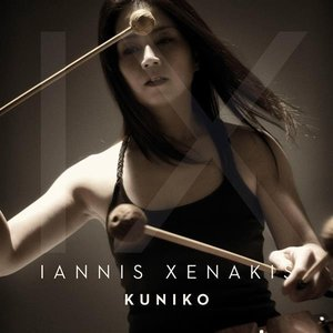 Bild für 'Xenakis: IX'
