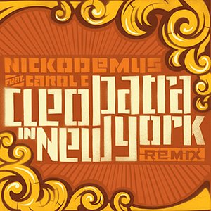 Image for 'Cleopatra In New York Remix'
