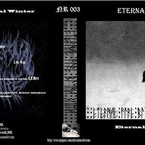 Image for '{NR003} Eternal Fire-Eternal Winter (ЕР),2008'