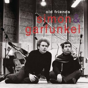 Image for 'Old Friends (disc 1)'