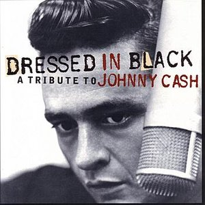 Image for 'Dressed In Black: A Tribute To Johnny Cash'