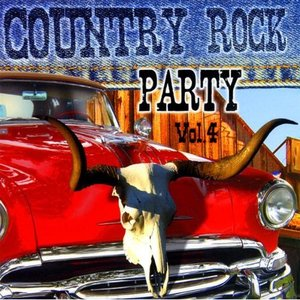 Image for 'Country Rock Party Vol. 4'