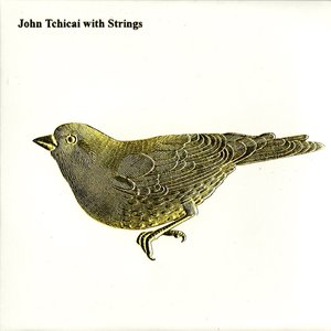 Image for 'John Tchicai With Strings'