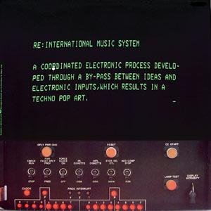 Image for 'International Music System'