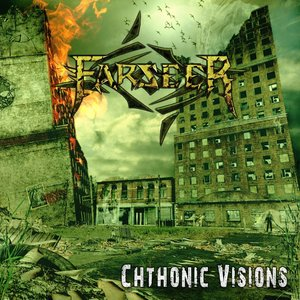 Image for 'Chthonic Visions'