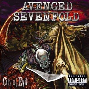 Bild för '2005 - City of Evil'