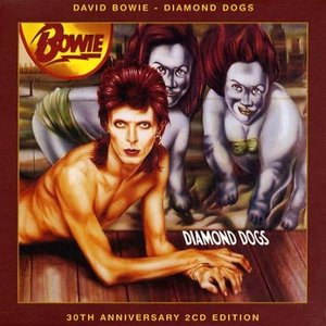Image for 'Diamond Dogs (30th Anniversary Edition)'