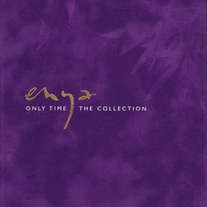 Immagine per 'Only Time: The Collection'