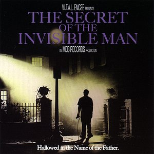 Image for 'The Secret of the Invisible Man'
