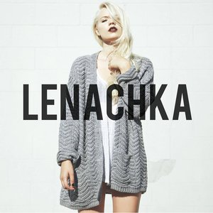 Image for 'Lenachka - EP'