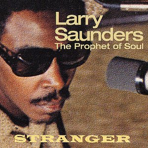 Image for 'Larry Saunders'