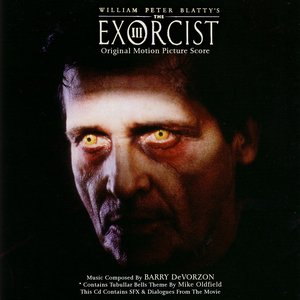 Image for 'The Exorcist III'