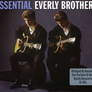 Image for 'Essential Everly Brothers'