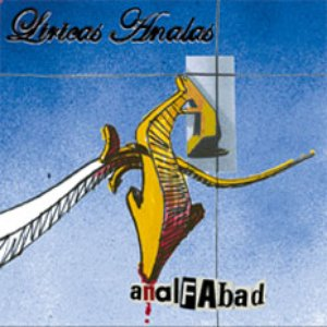 Image for 'AnalFAbad'