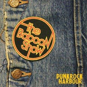 Image for 'Punk Rock Harbour'