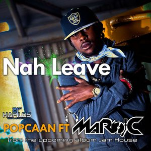 Image for 'Nah Leave (Raw)'
