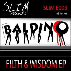 Bild für 'Filth & Wisdom EP'