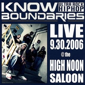 Image for 'LIVE - 9.30.2006 @ the High Noon Saloon'