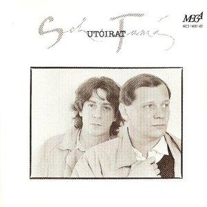 Bild für 'Utóirat (disc 1)'