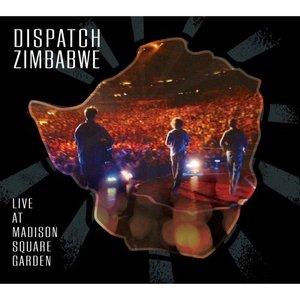 Image pour 'Zimbabwe - Live At Madison Square Garden'