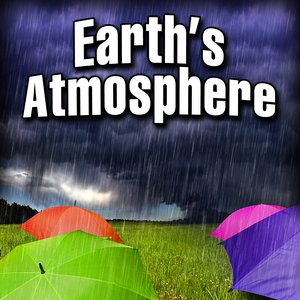 Image for 'Earth's Atmosphere'