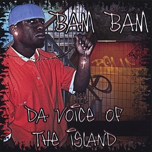 Image for 'Da Voice Of The Island'