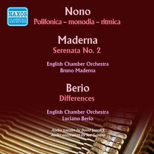Image for 'Polifonica - monodia - ritmica'