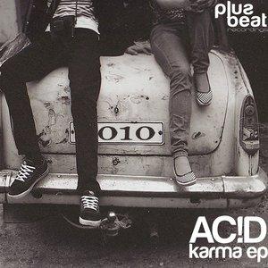 Bild für 'Karma EP'