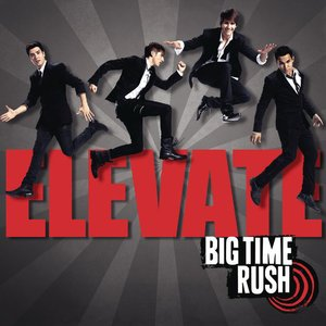Image for 'Elevate (UK Edition)'