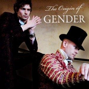 Image for 'The Origin Of Gender'