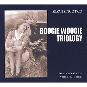 Image for 'Boogie Woogie Triology'