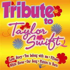 Image for 'Tribute To Taylor Swift'